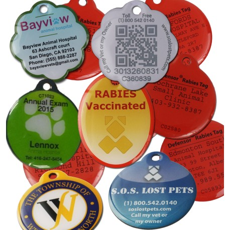 Design your Tags